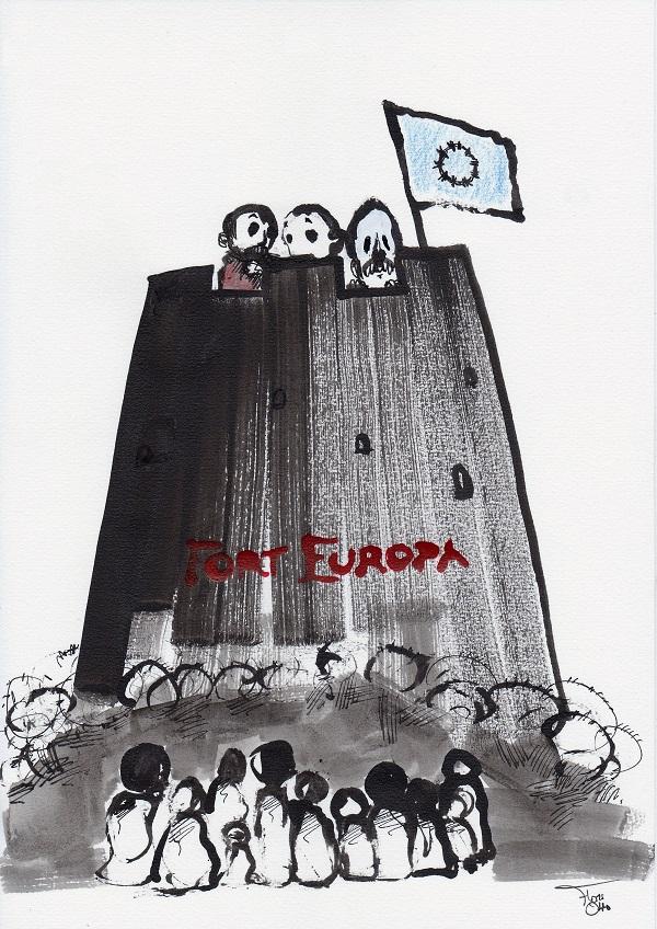 Fort Europa (verkleind)