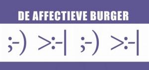 affectieve burger