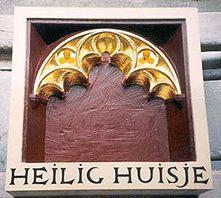 Heilig huisje-1